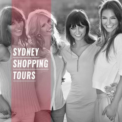 Sydney Shopping Tours